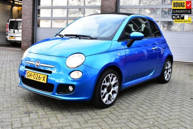 Fiat-500C